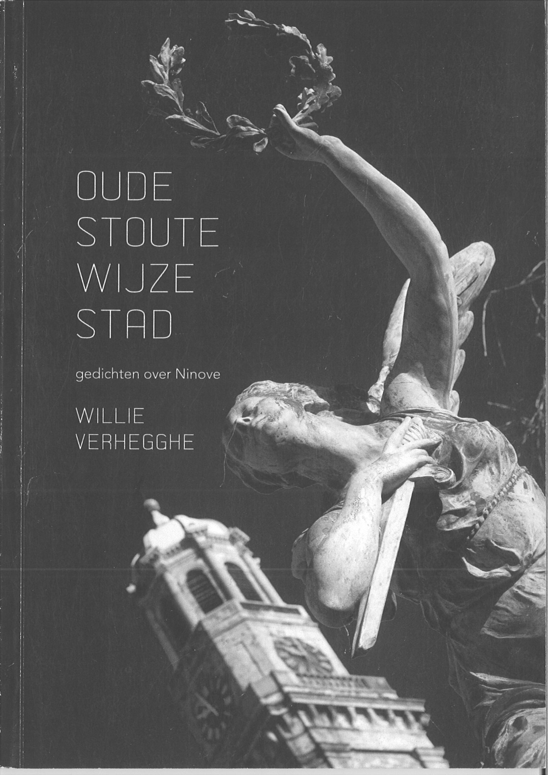 Oude stoute wijze stad